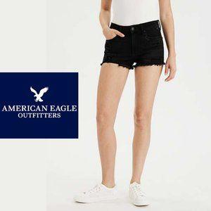 American Eagle Cut-Offs - Size 2 - Super Stretch X